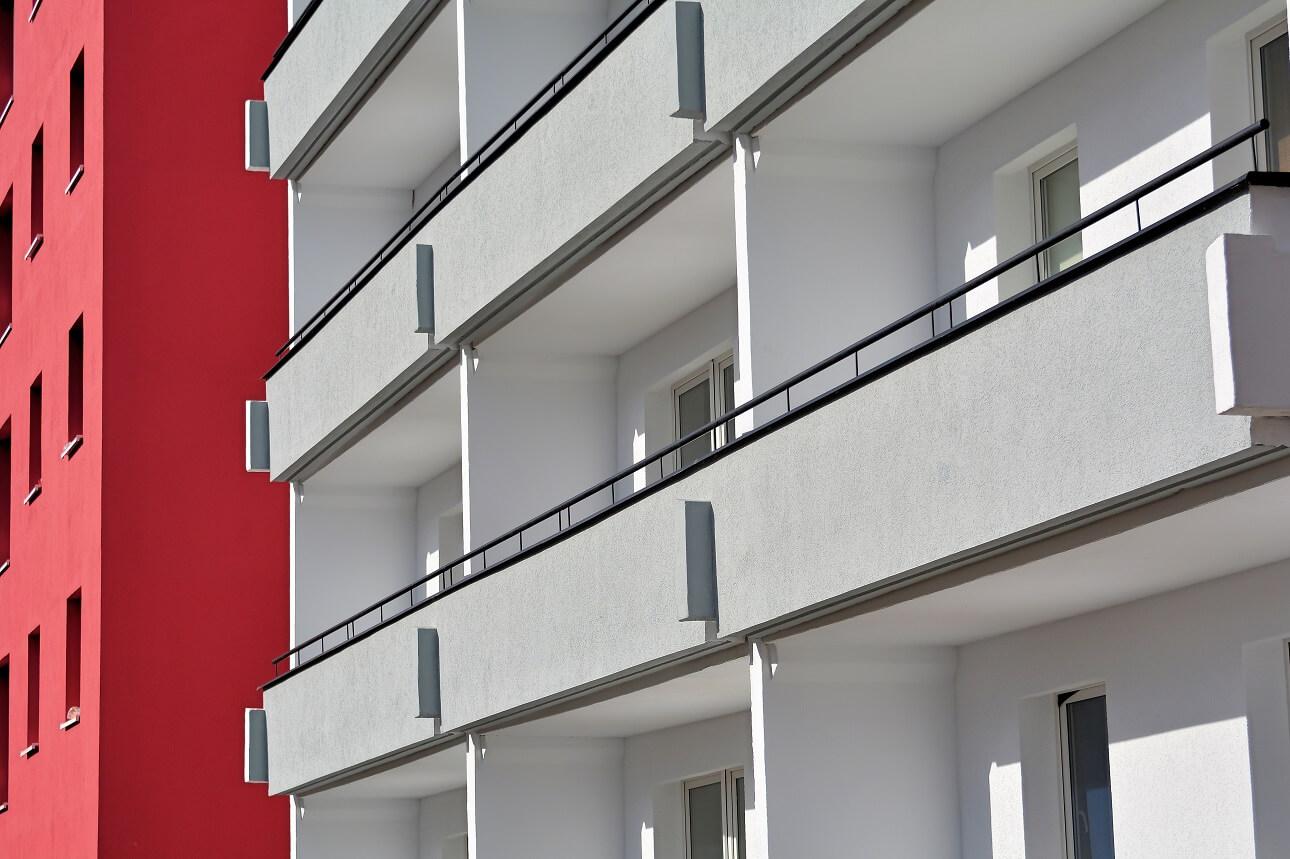 Fassadengestaltung in Potsdam